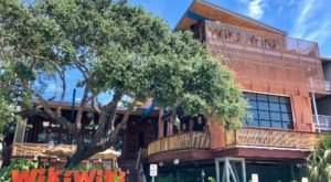 The Fun Tiki Themed Restaurant In South Carolina You Should Visit Next Time You're Nearby