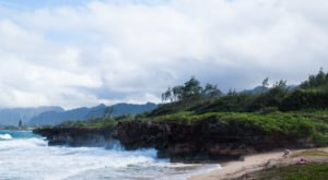 Your Own Personal Haven Awaits At This Stunningly Secluded Hawaii Beach