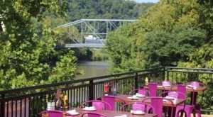 Goodwood Brewing In Kentucky Serves Up Great Food And Drinks Right Along The River