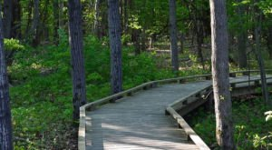 The Boardwalk Hike In New Hampshire That Leads To Incredibly Scenic Views