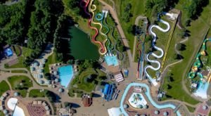 Plan A Visit To The Largest Water Park In Pennsylvania Before Summer Ends