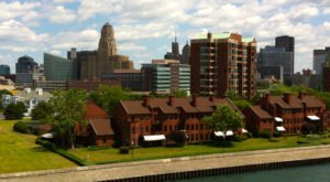 Here's How Much Money You Need To Make To Live Comfortably In Buffalo