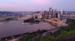 Go On This Behind-The-Scenes Free Tour Of Pittsburgh For A Unique Adventure