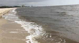 Mississippi Has Some Of The Dirtiest Beaches In The Nation Due To Fecal Bacteria