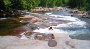 9 Refreshing Natural Pools You'll Definitely Want To Visit This Summer In New Hampshire