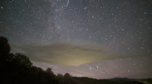 Here Are The Best Times And Places To Watch The Perseid Meteor Shower In New Hampshire