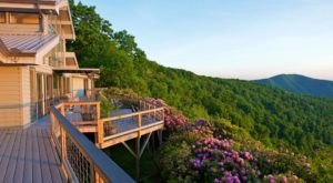 These 6 Mountain Cabin Getaways In Virginia Promise The Perfect Summer Escape