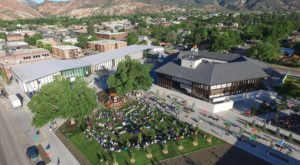 Visit The Utah Shakespeare Festival For A Fun Fall Getaway