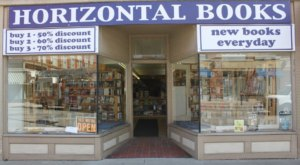 Cleveland Bookworms Are Quietly Obsessed With This Discount Book Store Right In Town