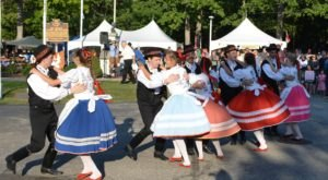 9 Annual Cultural Festivals In Cleveland That You Won't Want To Miss
