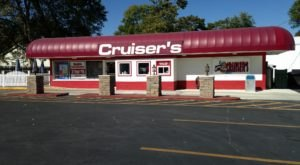 Cruiser's Drive-Thru In Illinois Has Enormous Portions And Affordable Prices
