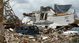These 8 Photos Show Just How Devastating The Nebraska Tornado Of 2004 Really Was