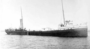 These 7 Fascinating Photos Show Minnesota's Most Unique Shipwreck Like Never Before