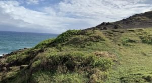 Explore The Edge Of Hawaii On This Epic Coastal Trail