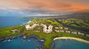 The Island Resort Hiding In Hawaii That's Like Something From A Dream