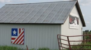 Take This Barn Quilt Tour In Nebraska For A Day Of Old-Fashioned Fun