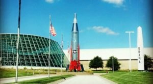 Blast Off To A Fun Family Day At The Strategic Air Command And Aerospace Museum In Nebraska