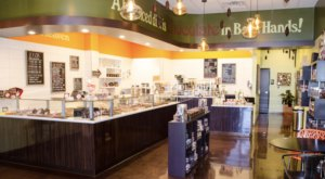 There's An Nevada Shop Solely Dedicated To Chocolate And You Have To Visit