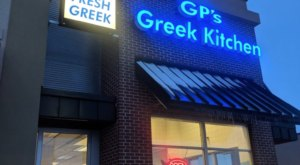 The Greek Food At This Restaurant In North Dakota Is Out Of This World Good