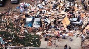 These 7 Photos Show Just How Devastating The Colorado Tornado Of 2007 Really Was