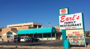The Down Home Diner In New Mexico Has Some Of The Best Comfort Food In The Southwest