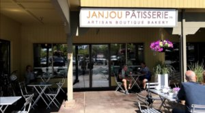 Sink Your Teeth Into Authentic French Pastries At This Amazing Bakery In Idaho
