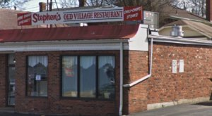 Enjoy The Best From Momma's Kitchen At This Classic Cincinnati Diner