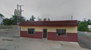 Don't Let The Outside Fool You, This Mexican Restaurant In Colorado Is A True Hidden Gem