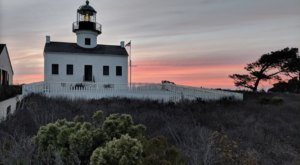 The Lighthouse Walk In Southern California That Offers Unforgettable Views