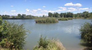 Visit This Fully-Stocked Fishing Pond In Idaho For Your Next Family Outing