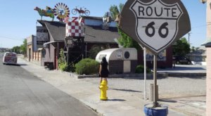 The Strangest Town In The Golden State Is Right Here In Southern California… And You'll Want To Visit