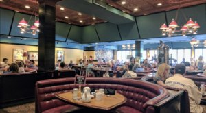 This Amazing Nevada Diner With Hot And Fresh Prime Rib Never Closes