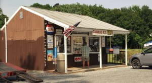 The Smokey BBQ At This Roadside Restaurant In Delaware Is Lip Smackin' Good