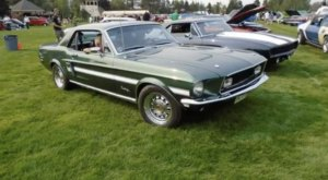 The Largest Classic Car Show In Idaho Is A Once-In-A-Lifetime Experience