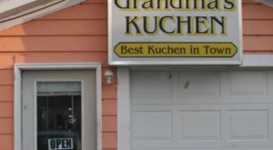 Sink Your Teeth Into Authentic German Pastries At This Amazing Bakery In North Dakota