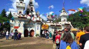 The Minnesota Renaissance Festival Is The World's Largest Of Its Kind And Shouldn't Be Missed