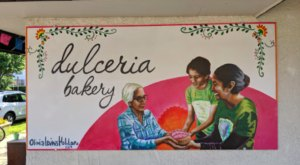 Sink Your Teeth Into Authentic Mexican Pastries At Minnesota's Dulceria Bakery
