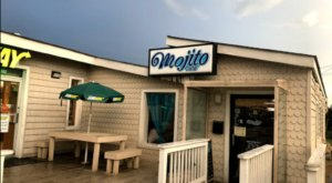 Virginia's Mojito Cafe Near The Beach Will Make You Feel Like You've Landed In Paradise