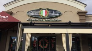 Find Authentic Italian Food At This All-In-One Restaurant, Market, Deli, And Bakery In Nevada
