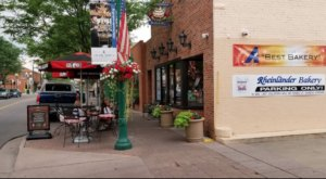Sink Your Teeth Into Authentic Hungarian Pastries At Rheinlander Bakery In Colorado