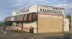 Visit Bartel's Giant Burger, The Small Town Burger Joint In Northern California That's Been Around Since 1975