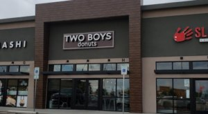 New Mexico's Newest Donut Shop, Two Boys Donuts, Is Delicious As Can Be