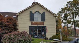 The Cheese Shop In Southern Maine Is Filled With Over 200 Delicious Cheeses