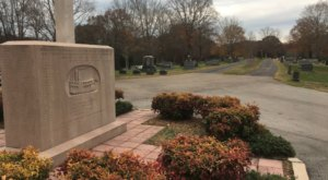 7 Out Of The Box Memorials In Tennessee That Will Bring Out The History Buff In You