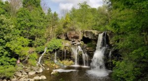 The Ultimate Bucket List For Anyone In Buffalo Who Loves Waterfall Hikes
