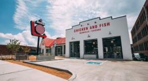This Diner In East Nashville Serves Up The Best Chicken In The Entire City