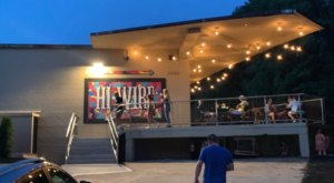 Tennessee's Newest Gathering Spot, Hi-Wire Brewery, Offers Great Beer And Great Times