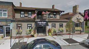 The Eagle House Near Buffalo Is The Oldest Operating Restaurant In Erie County