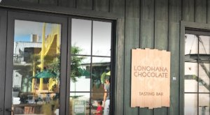 The Lonohana Chocolate Tasting Bar In Hawaii Is Just As Delightful As It Sounds