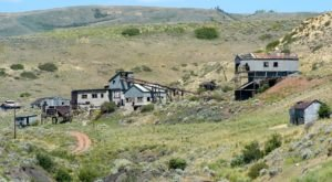 The Deadly History Of This Montana Mine Is Terrifying But True